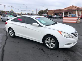 2011 Hyundai Sonata Ltd w/Wine Int in Kingman, Arizona 86401