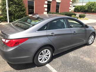 2011 Hyundai-3 Owner! Carfax Clean! Sonata-BUY HERE PAY HERE! GLS-CARMARTSOUTH.COM Knoxville, Tennessee 6