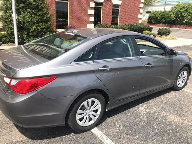 2011 Hyundai Sonata GLS Knoxville, Tennessee 6