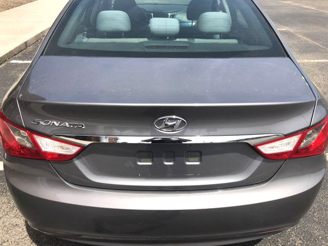 2011 Hyundai Sonata GLS Knoxville, Tennessee 5