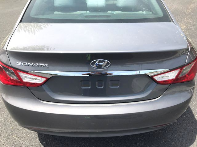 2011 Hyundai Sonata GLS Knoxville, Tennessee 4