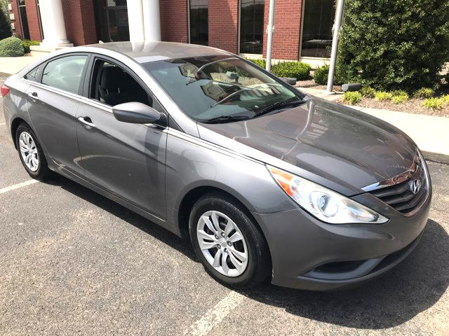 2011 Hyundai Sonata GLS Knoxville, Tennessee