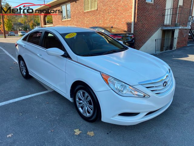 2011 Hyundai Sonata GLS in Knoxville, Tennessee 37917
