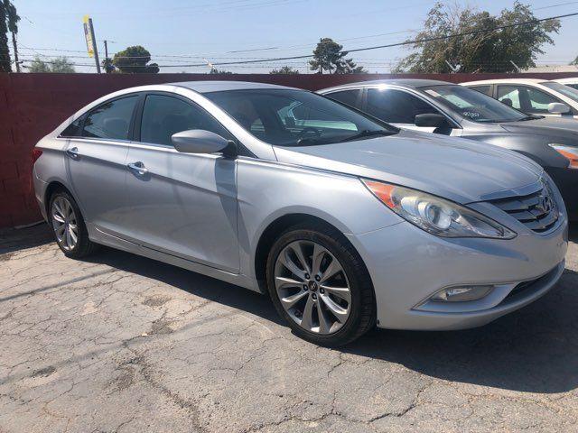 2011 Hyundai Sonata SE CAR PROS AUTO CENTER (702) 405-9905 Las Vegas, Nevada 1