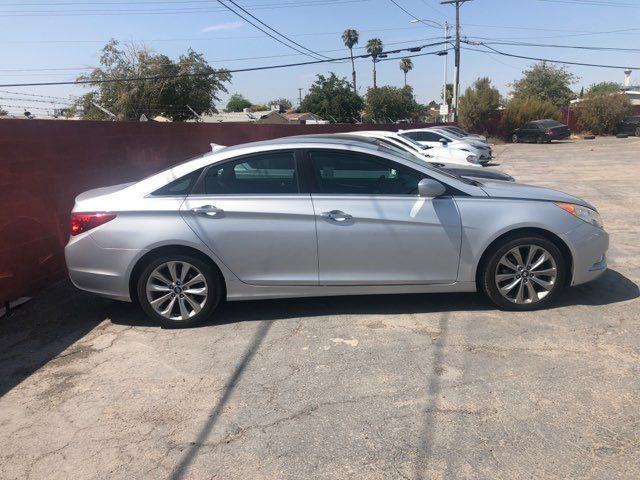 2011 Hyundai Sonata SE CAR PROS AUTO CENTER (702) 405-9905 Las Vegas, Nevada 2