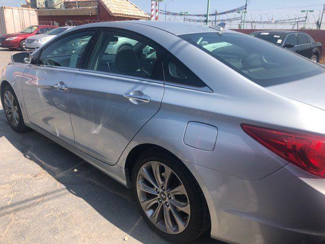 2011 Hyundai Sonata SE CAR PROS AUTO CENTER (702) 405-9905 Las Vegas, Nevada 4