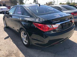 2011 Hyundai Sonata Ltd PZEV CAR PROS AUTO CENTER (702) 405-9905 Las Vegas, Nevada 2