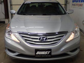 2011 Hyundai Sonata GLS Lincoln, Nebraska 1