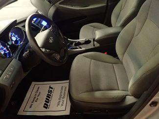 2011 Hyundai Sonata GLS Lincoln, Nebraska 7
