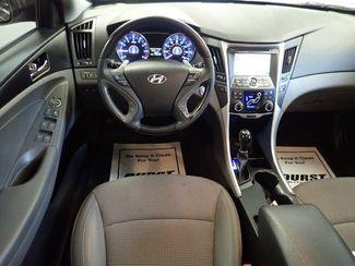2011 Hyundai Sonata SE Lincoln, Nebraska 4