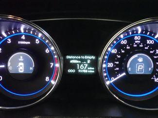 2011 Hyundai Sonata SE Lincoln, Nebraska 8