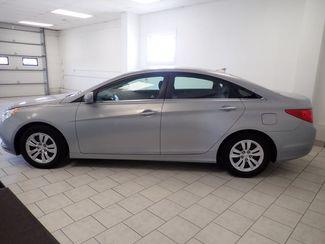 2011 Hyundai Sonata GLS PZEV Lincoln, Nebraska 1