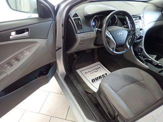 2011 Hyundai Sonata GLS PZEV Lincoln, Nebraska 5