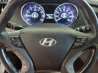2011 Hyundai Sonata GLS PZEV Lincoln, Nebraska 7