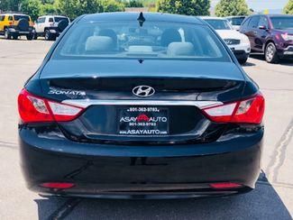 2011 Hyundai Sonata GLS PZEV LINDON, UT 4