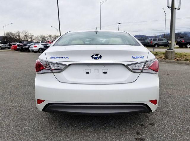 2011 Hyundai Sonata Hybrid Premium in Louisville, TN 37777