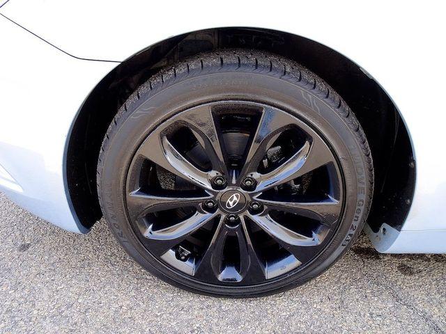 2011 Hyundai Sonata SE Madison, NC 10