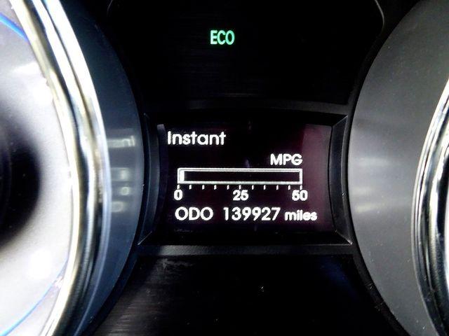 2011 Hyundai Sonata SE Madison, NC 15