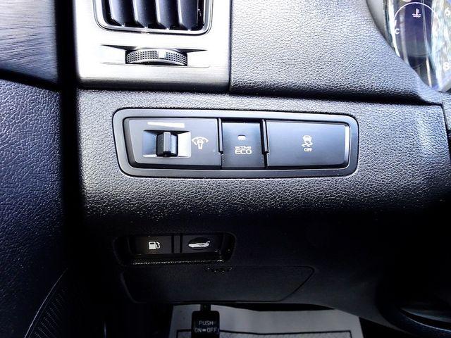 2011 Hyundai Sonata SE Madison, NC 18