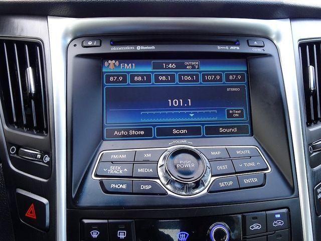 2011 Hyundai Sonata SE Madison, NC 20