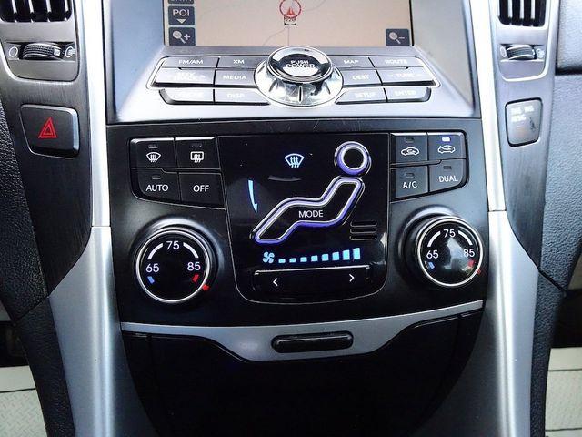 2011 Hyundai Sonata SE Madison, NC 22