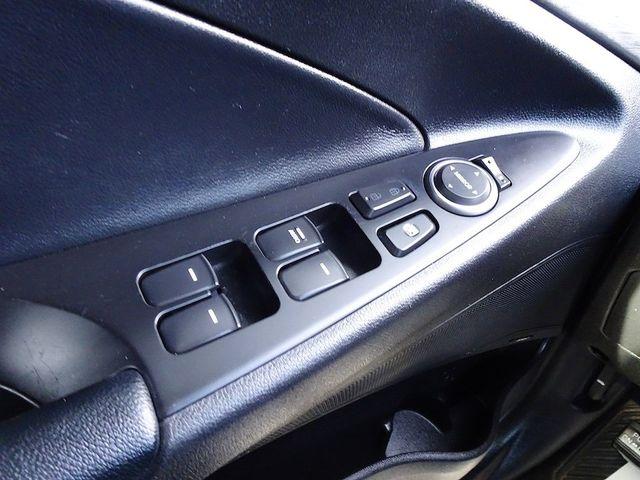 2011 Hyundai Sonata SE Madison, NC 24