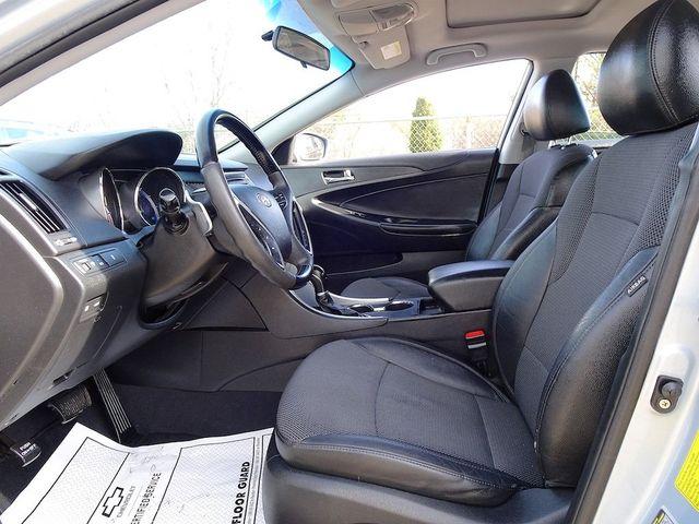 2011 Hyundai Sonata SE Madison, NC 26