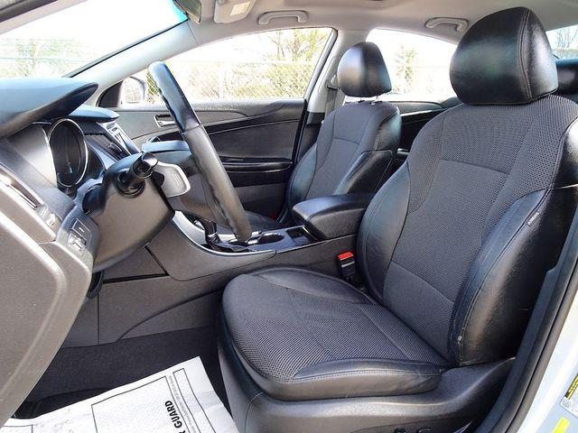 2011 Hyundai Sonata SE Madison, NC 27