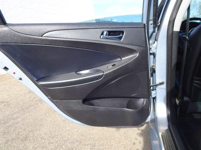 2011 Hyundai Sonata SE Madison, NC 29