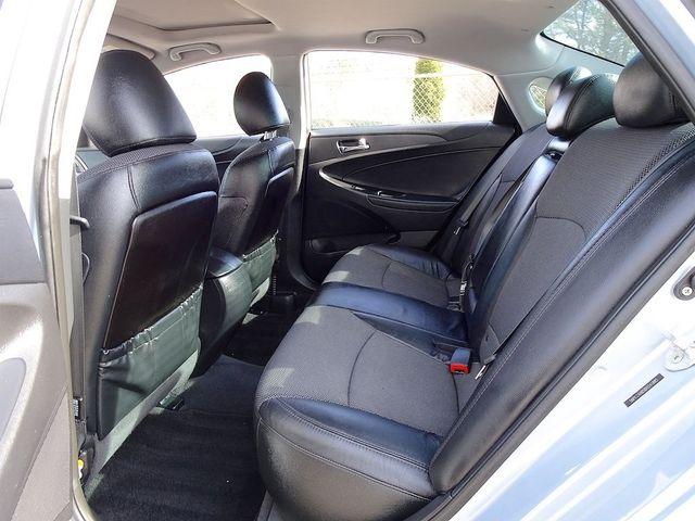2011 Hyundai Sonata SE Madison, NC 30