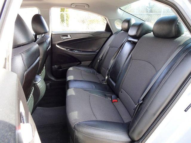 2011 Hyundai Sonata SE Madison, NC 31