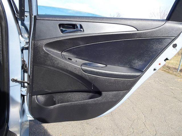 2011 Hyundai Sonata SE Madison, NC 32
