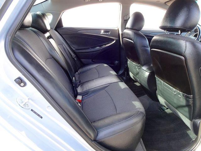 2011 Hyundai Sonata SE Madison, NC 33