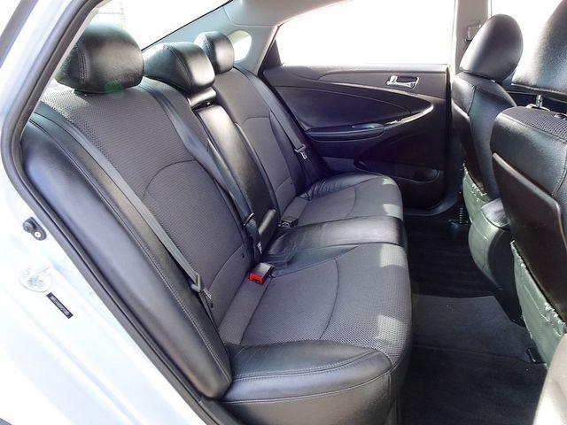 2011 Hyundai Sonata SE Madison, NC 34