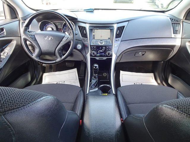 2011 Hyundai Sonata SE Madison, NC 35