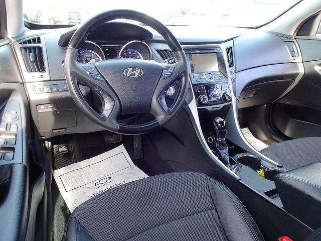 2011 Hyundai Sonata SE Madison, NC 36