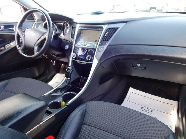 2011 Hyundai Sonata SE Madison, NC 37