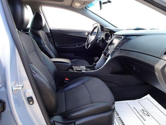 2011 Hyundai Sonata SE Madison, NC 39