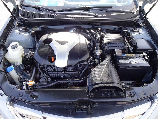 2011 Hyundai Sonata SE Madison, NC 43