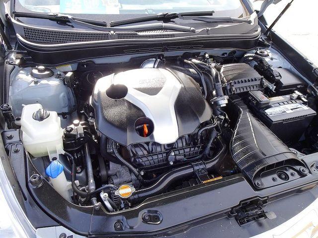 2011 Hyundai Sonata SE Madison, NC 44