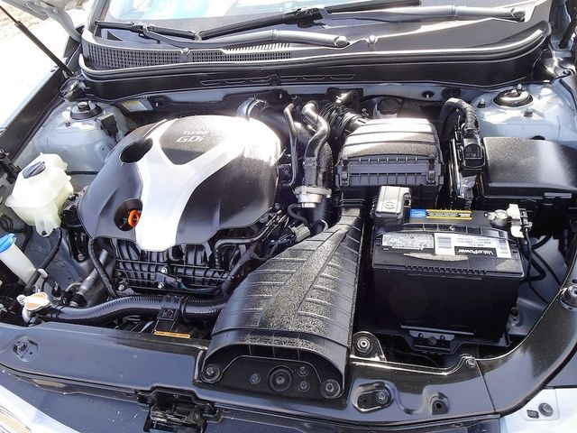 2011 Hyundai Sonata SE Madison, NC 45