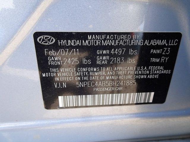 2011 Hyundai Sonata SE Madison, NC 48