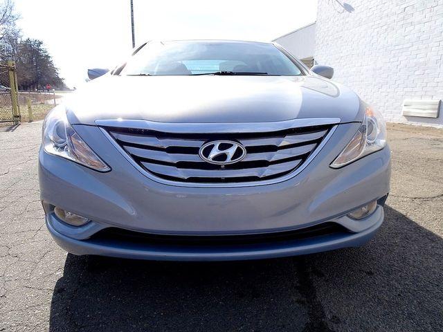 2011 Hyundai Sonata SE Madison, NC 7