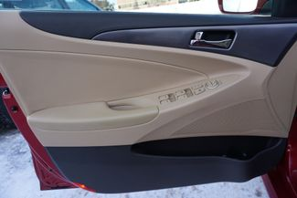 2011 Hyundai Sonata Hybrid Maple Grove, Minnesota 16