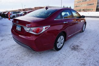 2011 Hyundai Sonata Hybrid Maple Grove, Minnesota 7