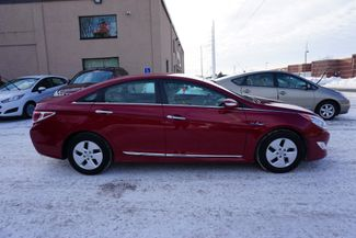 2011 Hyundai Sonata Hybrid Maple Grove, Minnesota 5