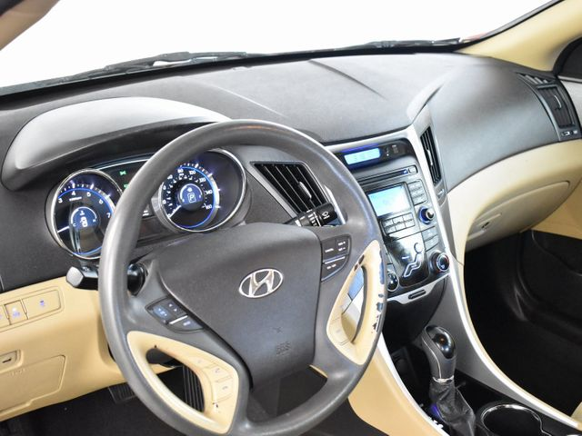 2011 Hyundai Sonata GLS in McKinney, Texas 75070