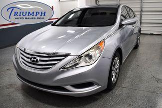 2011 Hyundai Sonata GLS in Memphis TN, 38128