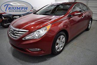 2011 Hyundai Sonata Ltd in Memphis, TN 38128