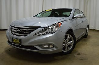 2011 Hyundai Sonata Ltd in Merrillville IN, 46410